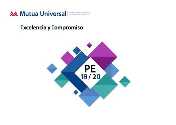 Mutua Universal lanza su nuevo Plan Estratégico 2018-2020