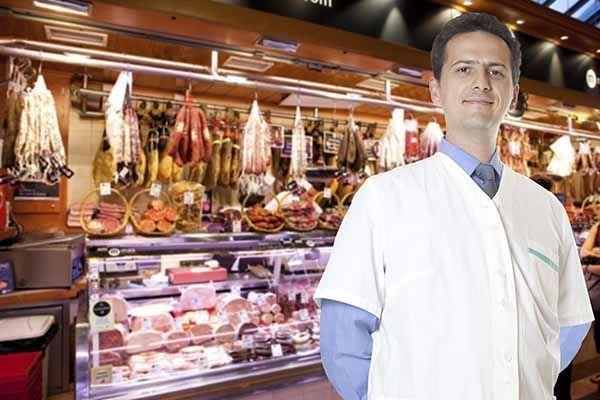 El ISSGA pone en marcha una campaña para prevenir riesgos en carnicerías, charcuterías y pescaderías
