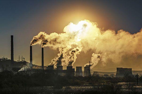 Cada año mueren 12,6 millones de personas a causa de la insalubridad del medio ambiente