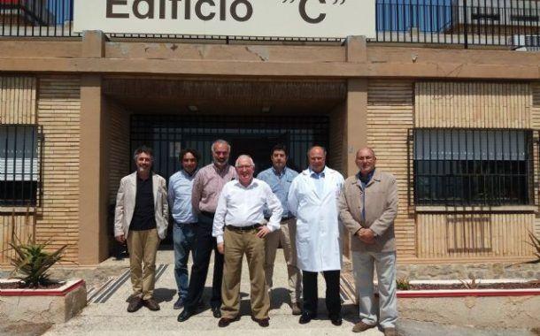 La Universidad de Murcia reafirma su compromiso en la prevención de riesgos laborales