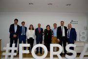 La solidaridad tema estrella del 6º Fórum de Organizaciones Saludables con la participación de Jordi Villacampa