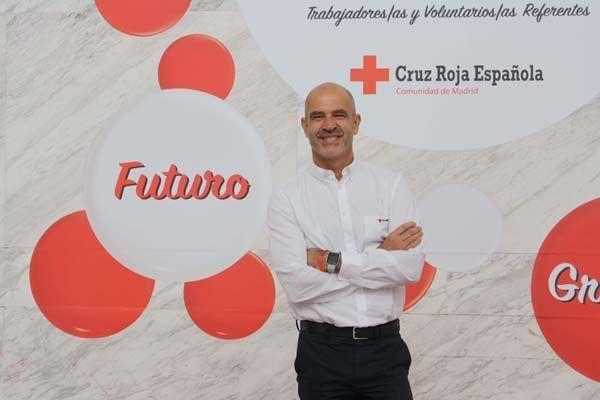 Prevención de Riesgos Laborales, un valor en Cruz Roja Madrid. El camino hacia la integración