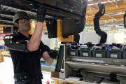 Nissan presenta soluciones innovadoras para la mejora de las condiciones de trabajo