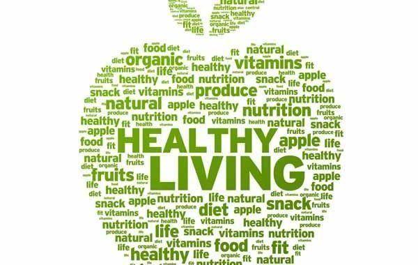 Come sano y muévete. 12 decisiones saludables