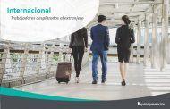 ¿Te gustaría saber cómo gestionar la PRL de los trabajadores desplazados al extranjero?