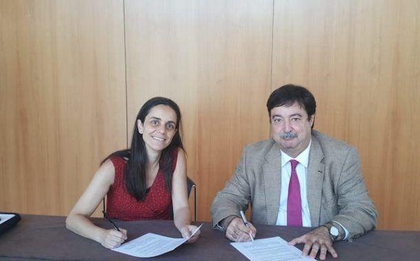 Acuerdo de colaboración entre BEQUINOR Y COASHIQ en beneficio de la Seguridad Industrial