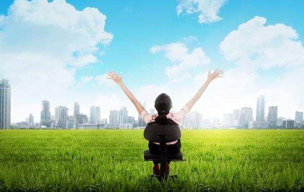 Endorfinas, generadoras de felicidad