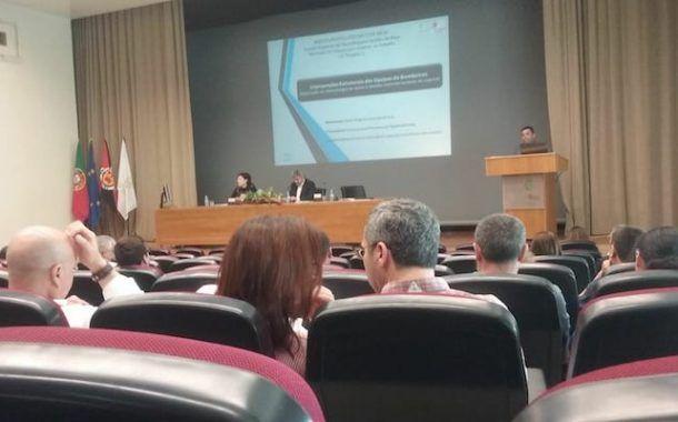Prevycontrol participa en el I Congreso Internacional de SST organizado por la Universidad Politécnica de Beja en Portugal