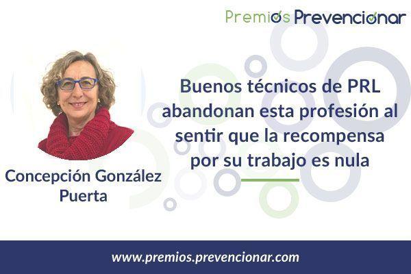 Concepción González Puerta