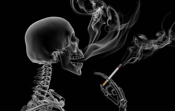 Tabaco y cardiopatías