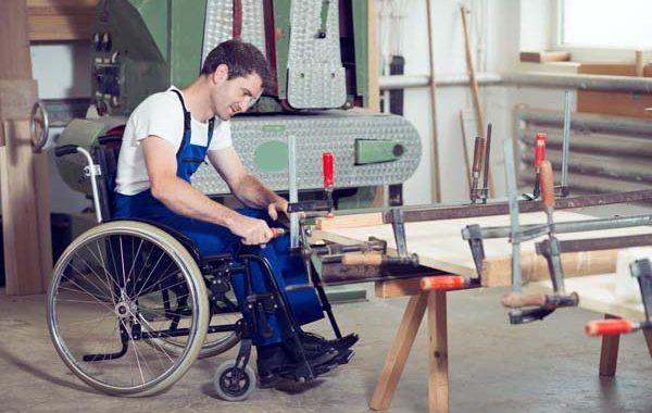 Criterio Técnico: Cuota de reserva para puestos de trabajo con discapacidad