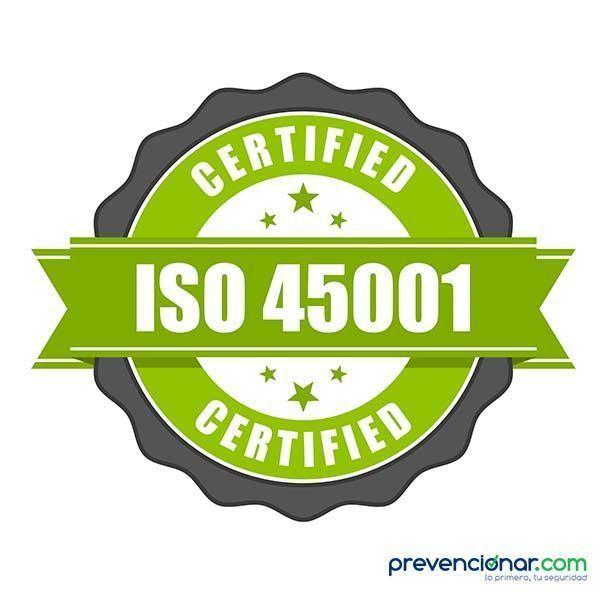 Juba obtiene la ISO 45001, el compromiso más alto con la salud de sus trabajadores
