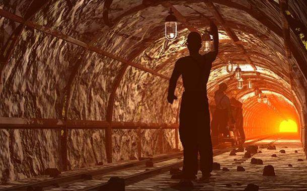 La contribución de la OIT a la prevención de los accidentes mineros en Ucrania