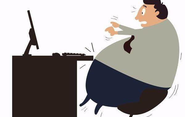 8 de cada 10 personas con obesidad no son conscientes de su sobrepeso