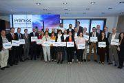 10 clientes de CTAIMA, entre los ganadores de los Premios de Seguridad Feique 2017