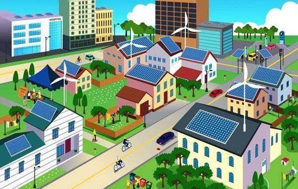 Tecnologías urbanas inteligentes para lograr ciudades más resilientes