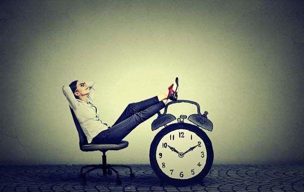 Las ventajas de un sistema de trabajo con horarios flexibles