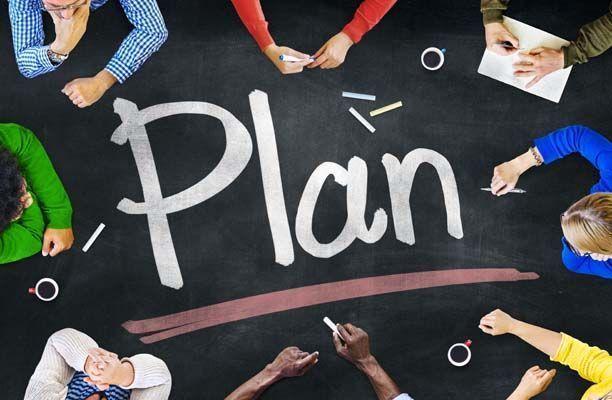 Guía Planificación de la actividad preventiva. Consíguela!!!!