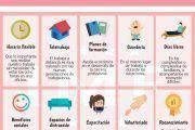 10 ejemplos de salario emocional