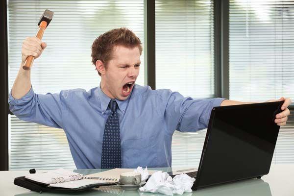 ¡Descarga! La Violencia en el trabajo