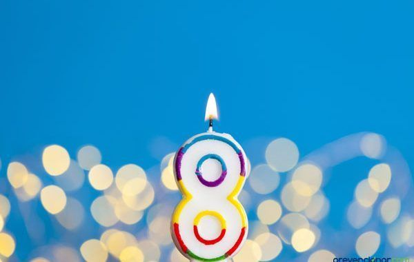 ¡¡¡Prevencionar cumple 8 años!!!!