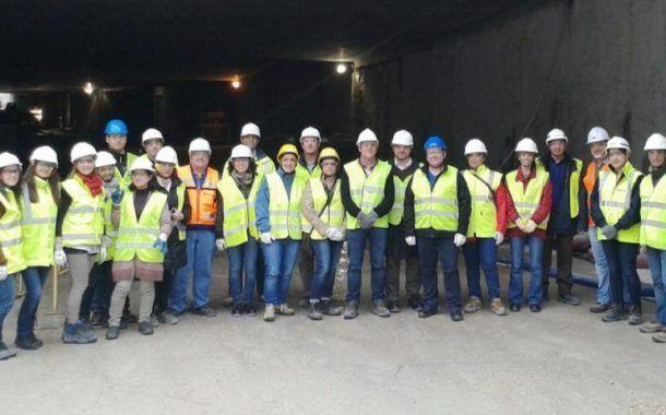 """El Foro de Prevención de Riesgos Laborales """"Construyendo Cantabria"""" cumple diez años"""