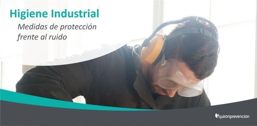 7 Medidas de protección de los trabajadores frente al ruido
