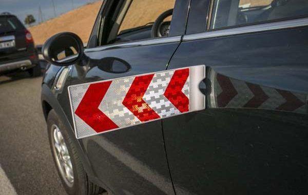 Una nueva Señal de Tráfico que puede salvar tu vida