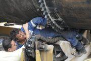 20 Impactantes fotografías en prevención de riesgos laborales que te dejaran sin aliento