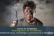 Curso In Company: Investigación de Accidentes de Trabajo