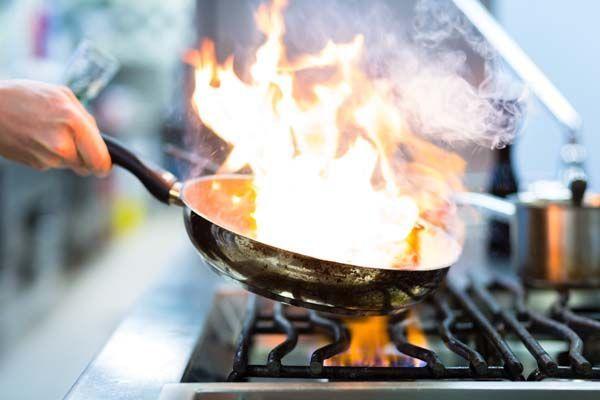 Libro de recetas para un trabajo seguro en hostelería ¡¡Consíguelo!!