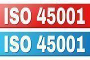 Jornada: Migración de la Norma OHSAS 18001:2007 a la Norma ISO 45001:2018 #Barcelona