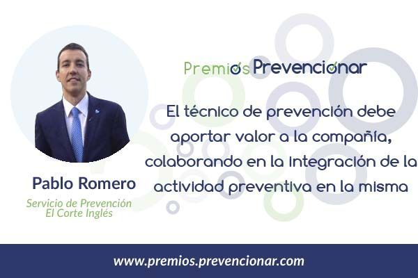Pablo Romero: