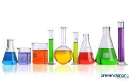 PrevenConsejo: Método basado en el INRS para la evaluación de agentes químicos