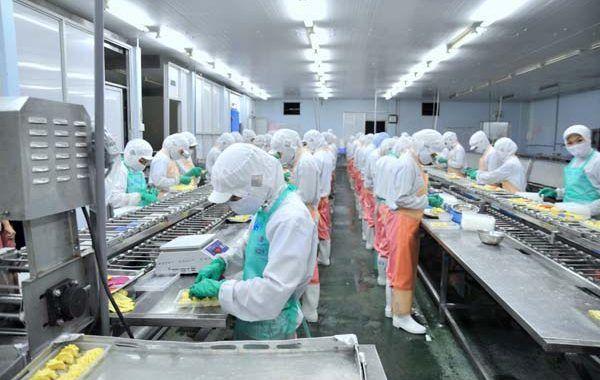 Better Work Vietnam desafía el acoso sexual en las fábricas