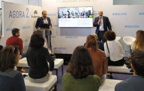 Inithealth se posiciona en tecnología y Empresa Saludable en Healthio