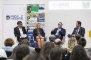 Más de 150 personas reflexionan sobre las claves y retos de las organizaciones saludables