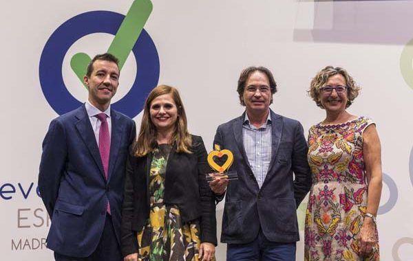 Aimplas: Premio Prevencionar 2018