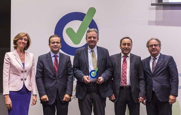 Asociació Nuclear Ascó-Vandellós II: Premio Prevencionar 2018