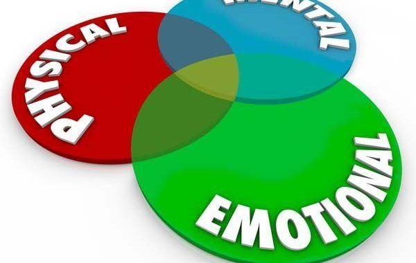 Bienestar emocional y Salud