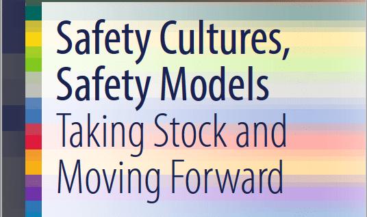 Libro: Cultura de la Seguridad y Modelos de Seguridad ¡consíguelo!