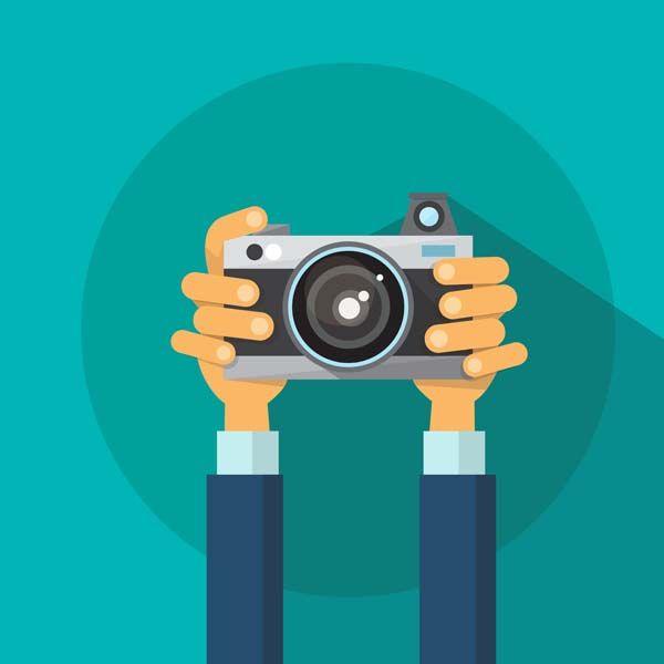 !Da comienzo el concurso de Fotografía Escolar