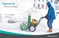 La exposición laboral a ambientes fríos puede causar serios problemas de salud. ¿Sabes cómo prevenirlo?¿Y los riesgos a los qué te expones?