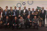 Premios Prevencionar 2018 #Transparencia