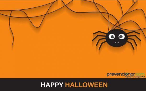 Halloween: 10 imágenes de prevención que NO querrás volver a ver