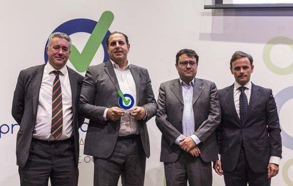 Orange: Premio Prevencionar 2018