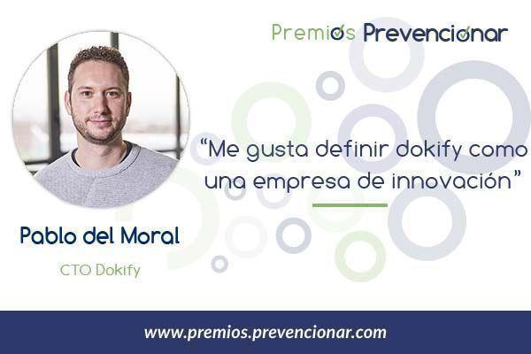 Pablo del Moral