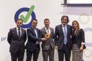 Port Aventura Entertainment: Premio Prevencionar 2018