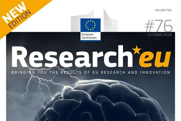 ¡Le presentamos la renovada Revista Research*eu!