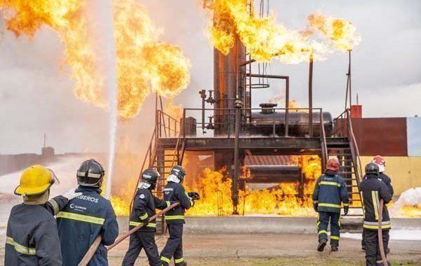 ILUNION exhibe su Centro de Formación en Emergencias, Conducción y Protección Civil ante empresas y entidades de distintos sectores